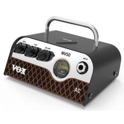 VOX MV50 AC AMPLIFICADOR CABEZAL PARA GUITARRA