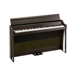 Korg G1B AIR BR marron piano digital