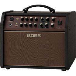 Comprar ampli guitarra acustica Boss ACOUSTIC SINGER LIVE LT al mejor precio