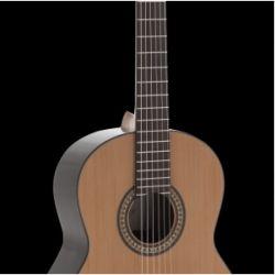 Admira Paloma Satinada Guitarra Española Clasica