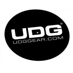 UDG UL SLIPMAT BLACK / WHITE