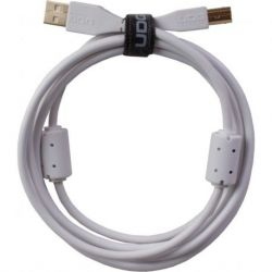 UDG Ultimate U95003WH Cable USB 2.0