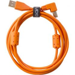 UDG Ultimate U95004OR Cable USB 2.0