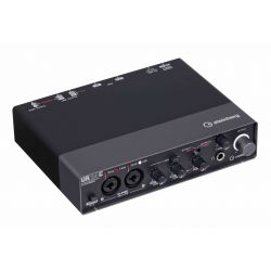 Oferta Steinberg UR24C USB 3 Audio Interface al mejor precio