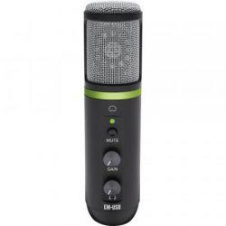 Mackie EM-USB Micro Podcasting