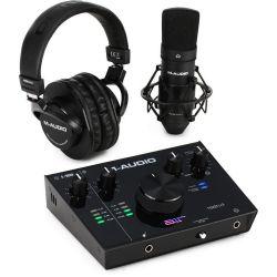 M-Audio AIR 192   4 Vocal Studio Pro
