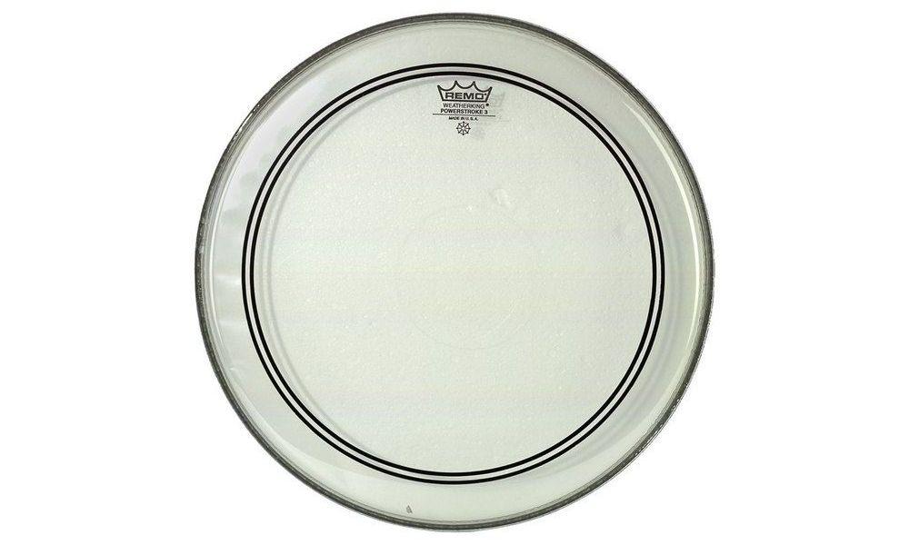Compra Remo 16 Powerstroke 3 Clear P3-0316-BP al mejor precio