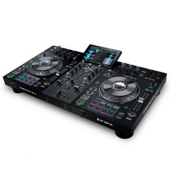 Comprar contraladora Denon DJ PRIME 2 al mejor precio
