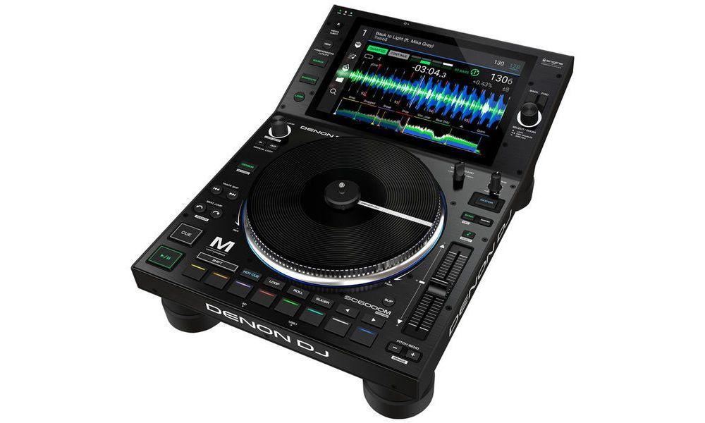 Oferta Denon DJ SC6000M al mejor precio