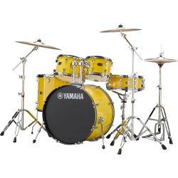 Yamaha Rydeen Rdp2F5 Set Mellow Yellow