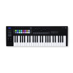 Oferta Novation LAUNCHKEY 49 [MK3]