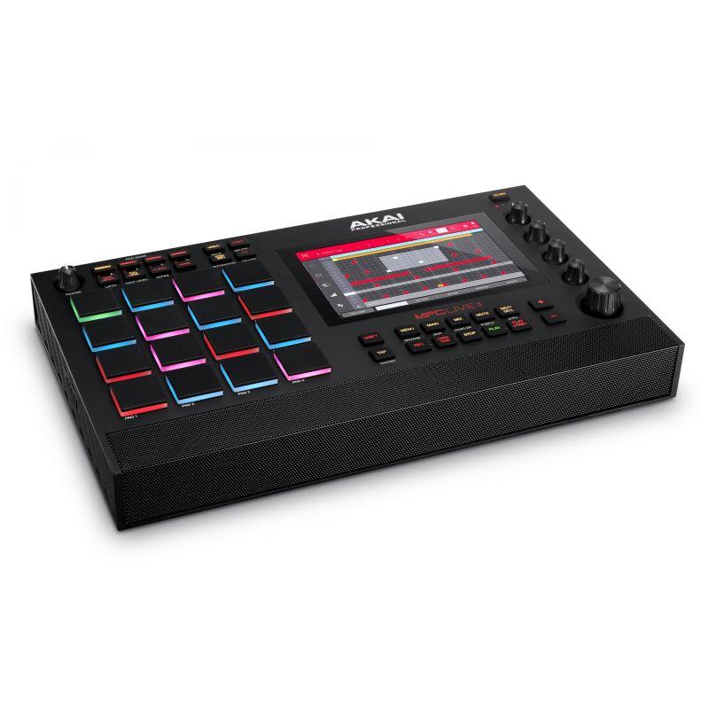 Comprar Akai MPC-Live II al mejor precio
