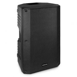 Vonyx VSA15BT Altavoces activos Bi-Amplificados 15 1000W BT/MP3
