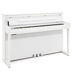 Kawai CA-79 Piano Digital Blanco Mate