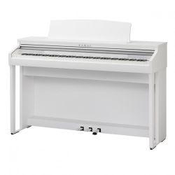 Oferta piano digital Kawai CA-49 W