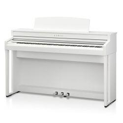 Comprar Kawai CA-59 Piano Digital Blanco Mate