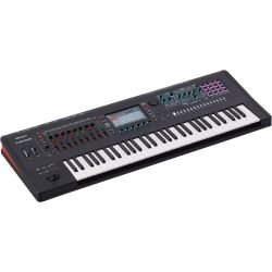 Compra Roland FANTOM-6 sintetizador 61 teclas al mejor precio