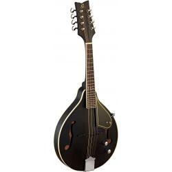 Ortega RMAE40SBK mandolina negra