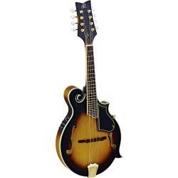 Ortega RMFE90TS mandolina electrificada sunburst