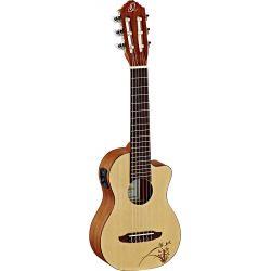 Compra Ortega RGL5CE guitarlele electrificado al mejor precio
