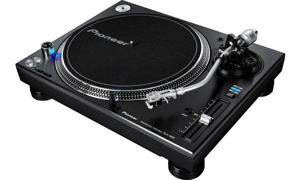 Compra Pioneer PLX-1000 Plato DJ profesional al mejor precio