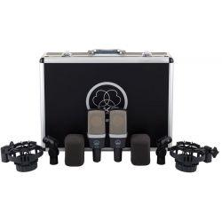Comprar AKG C214 Stereo Set con descuento