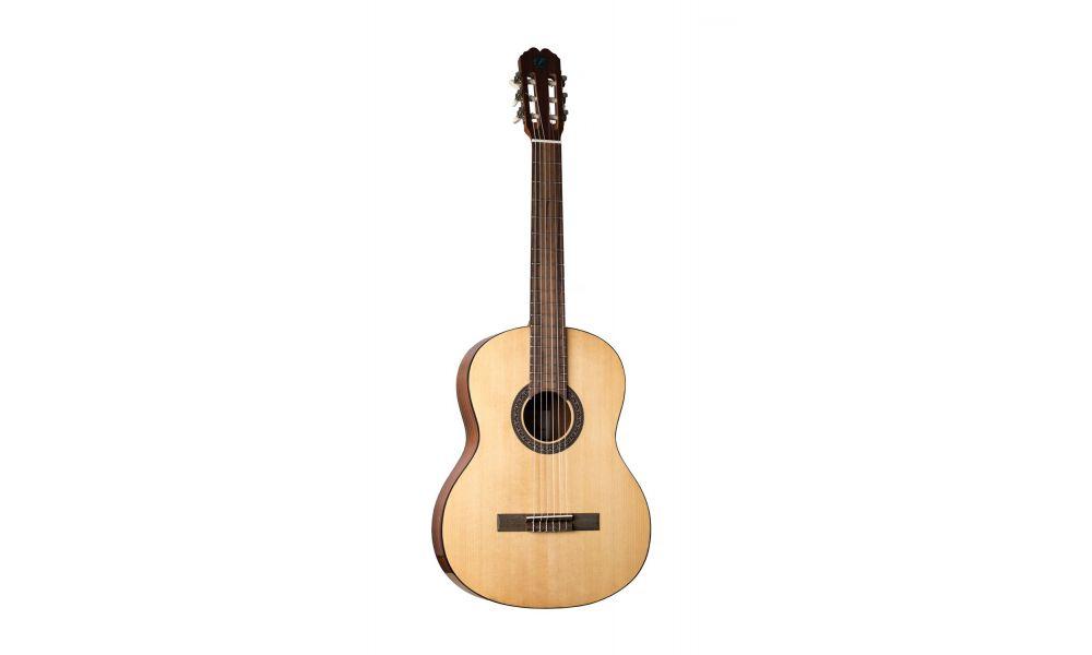 PEPE MARTÍN Nº 37 Guitarra española modelo ALVARO