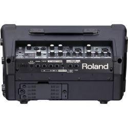 ROLAND R-07 BK HIGH RESOLUTION AUDIO RECORDER - R07BK