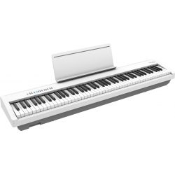 Comprar Piano digital Roland FP-30X WH con descuento