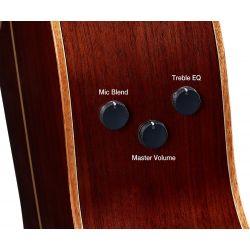 alhambra 4p guitarra clasica - ALH-807