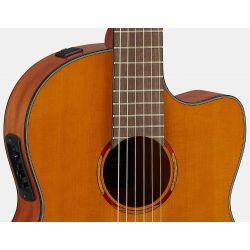funda guitarra clasica ashton arm300c