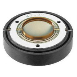 Monacor MHD 146/vc tweeter repuesto