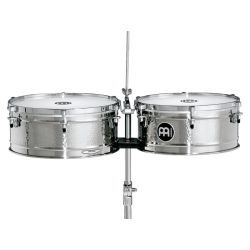 Meinl LC1STS timbales con soporte