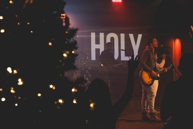 Regalos para músicos en navidad