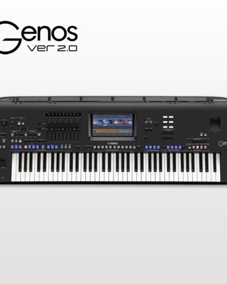 Comprar Yamaha Genos 2.0 al mejor precio