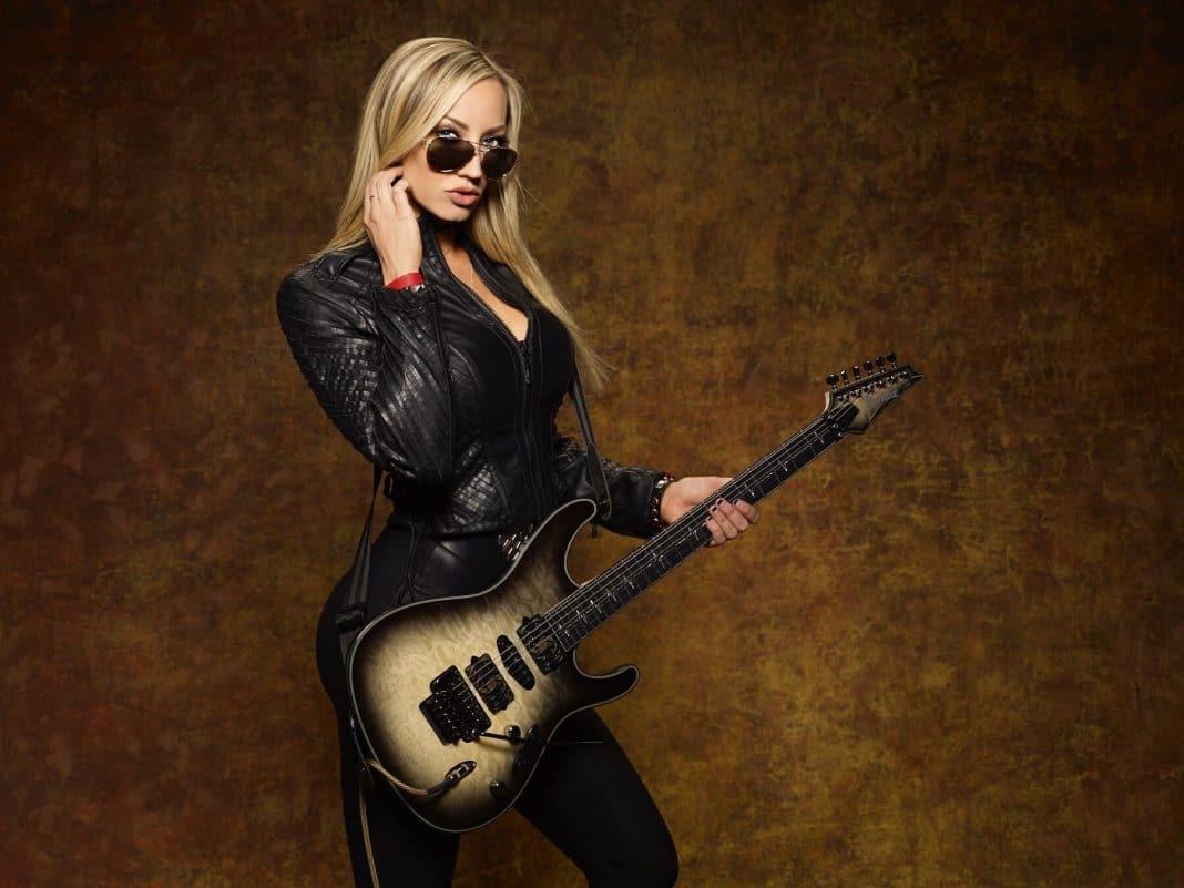 los mejores guitarristas tienen su guitarra favorita