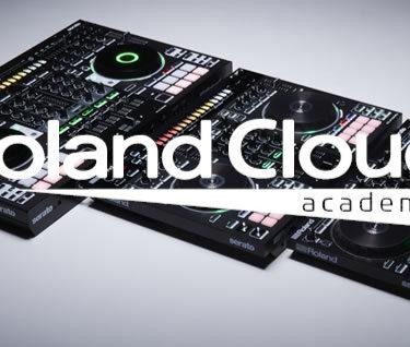 Roland Club Academy en Musisol