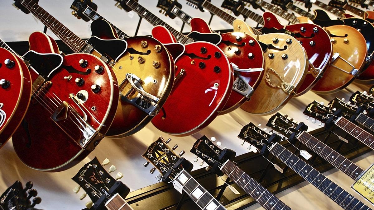 stock instrumentos