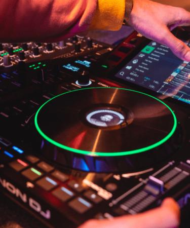 Denon DJ-SC600 Prime