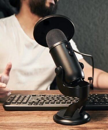 top microfonos