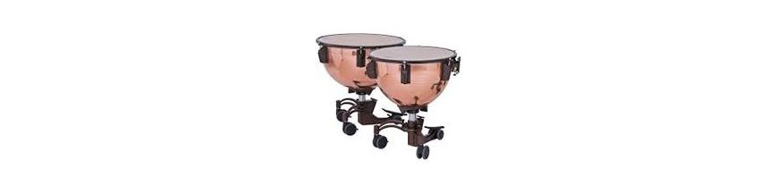 Timbales Sinfónicos