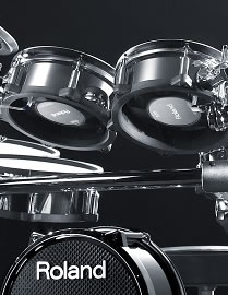 buy electronic drums set