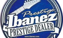Musisol Ibanez Prestige Dealer